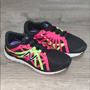 New balance response women's running shoes